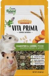 Vita Prima Hamster/Gerbil Food