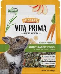 Vita Prima Adult Rabbit Food