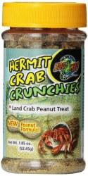 Hermit Crab Crunchie 1.85oz