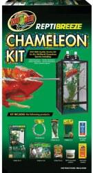 Reptihabitat Chameleon Kit