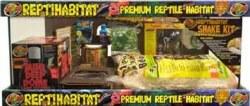 Reptihabitat Snake Kit