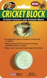 Cricket Block Gut load Regular