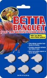 Betta Banquet Blocks