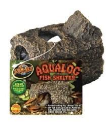Aqualog Fish Shelter Sm