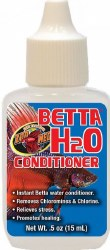 Betta H20 Conditioner