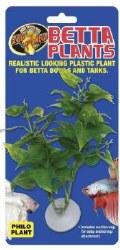 Betta Plants Philo Plastic