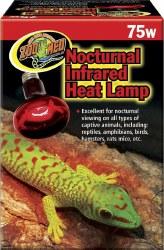 Infrared Heat Bulb 75 Watt