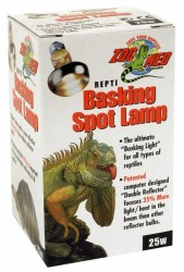 Basking Spot Bulb 25 Watt