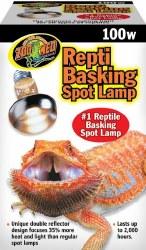 Basking Spot Bulb 100 Watt