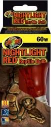 Nightlight Red Bulb 60 Watt