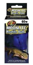 Moonlite Reptile Bulb 60W