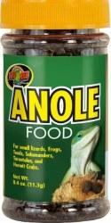 Anole Food .4 oz