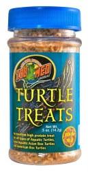Turtle Treat Whole Krill .4 oz