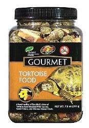 Tortoise Gourmet Food 7.25oz