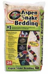 Aspen Snake Bedding 24 Dry Qts