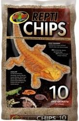 Repti Chips 10 Quart