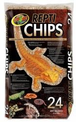 Repti Chips 24 Quart