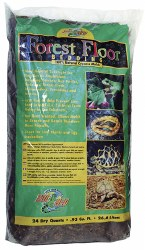 Forest Floor Bedding 24 Qt
