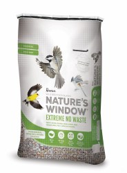 Nature's Window Extreme Zero Waste 5lb