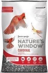 Natures Window Cardinal 5lbs