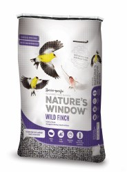 Natures Window Wild Finch 5lb
