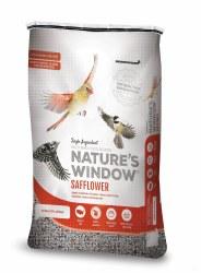 Natures Hulled Safflower 50lb