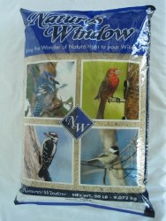 Natures Window Wt Millet 20lb