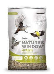 Nature Window No Waste 36lb