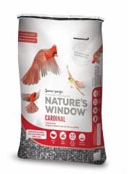 Natures Window Cardinal 14lb