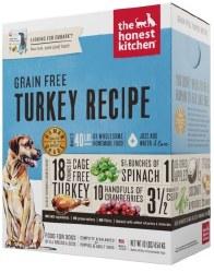 HonKit Dehydrated GF Turk 10lb
