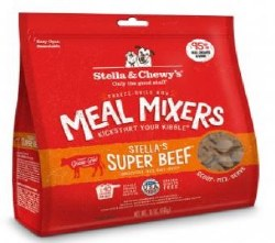 Stella & Chewys Meal Mixer W/Beed 18oz
