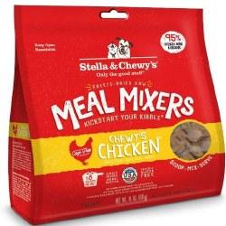 Stella & Chewys Meal Mixers W/Chicken 18oz