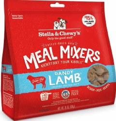 Stella & Chewys Meal Mixers W/Lamb 18oz