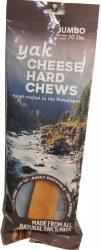 Mount Everest Yak Cheese Hard Chews 5 Ounce Under 70 lbs