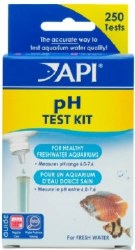 A/P Fresh Water Mini Ph Test