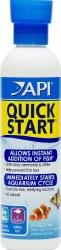 API Quick Start 8oz