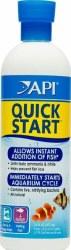 API Quick Start 16 oz