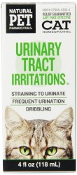 Urinary Tract Irritations 4oz