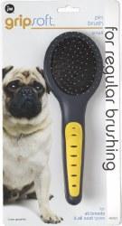 Grip Soft Pin Brush Small