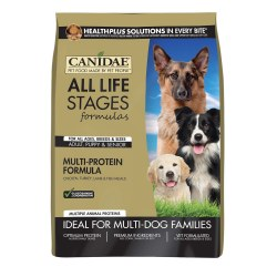 Canidae All Life Stages Multi Protein Formula Dry Dog Food 44lb