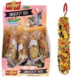 Treat Stick Veggie Sm Amimal