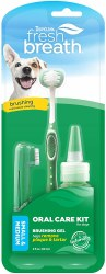 Fresh Breath Oral Care Kit SM