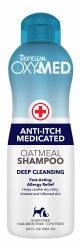 Tropiclean Oxy-Med Shampoo20oz