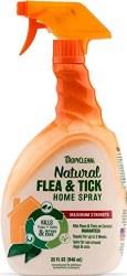Tropiclean Flea Spray 32oz