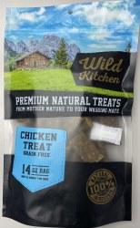 Premium GF Chicken Treats 14oz
