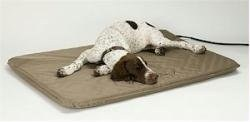 Lectro-Soft Heated Bed Large