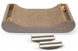 Scratch N Track Cardboard Toy