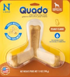 Quado Peanut Ginormous