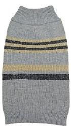 Shimmer Stripes Gray SM