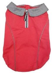 Running Jacket Large Pink